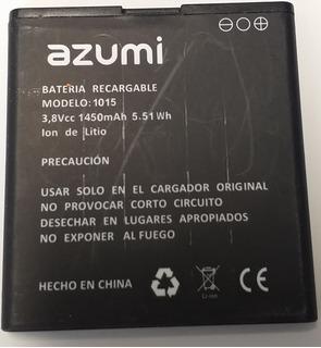 Bateria De Celular Azumi