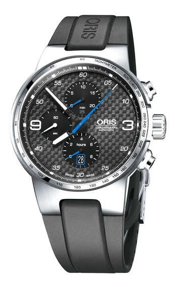Reloj Oris Williams Chronograph Original 77477174164