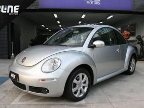 Volkswagen New Beetle 2.0 Mi 8v Gasolina 2p Aut 2007