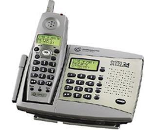Southwestern Bell Gh3028nb 2.4 Ghz Analog Teléfono Inalámbri