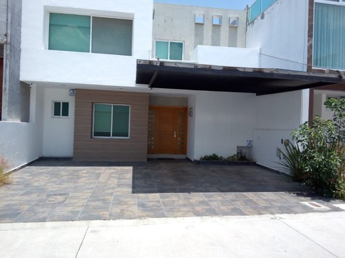 Milenio Casa Amueblada, Condominio, Amenidades, 3 Recamaras