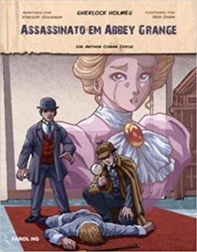 Assassinato Em Abbey Grange Hq