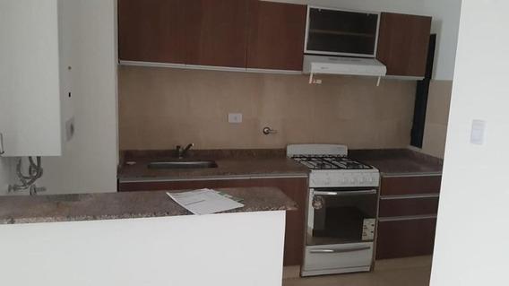 Departamento 1 Dormitorio C/vestidor A Mts Pza Alta Cordoba