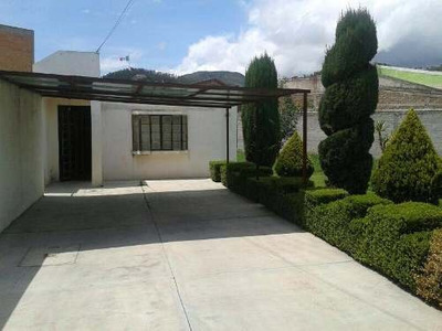 Casa En Venta, Pachuca De Soto, Hidalgo