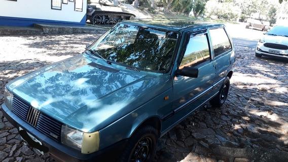 Fiat Uno Cs 1989