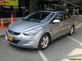 Hyundai I35 Gls At 1.8