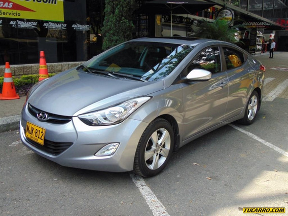 Hyundai I35 Gls At 1.8