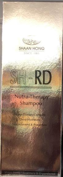 Sh-rd Shampoo Nutra Therapy 480ml Nppe