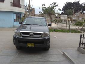 Remato Toyota Hilux