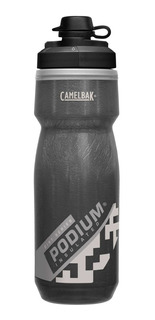 Botella Caramañola Camelbak Podium Chill Dirt 21 Oz Térmica