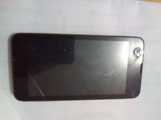 Telefono Nokia Lumia 530 Con Detalle