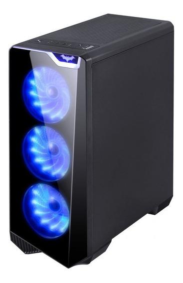 Computador Gamer Athlon 200ge Mem. 8gb Ddr4 Hd 500gb Movva