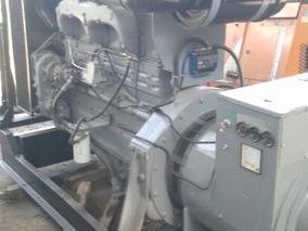 Generador Planta De Luz Igsa 125 Kw Con Motor Cummins 6 Cil