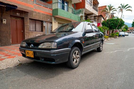 Hermoso Renault 19 En Venta