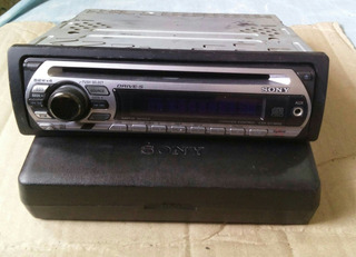 Reproductor Sony Xplod Cdx-gt360s