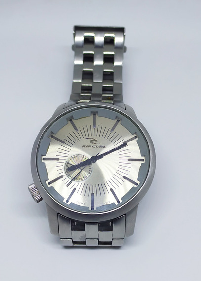 Relògio Rip Curl Detroit A2227 Ss Watch
