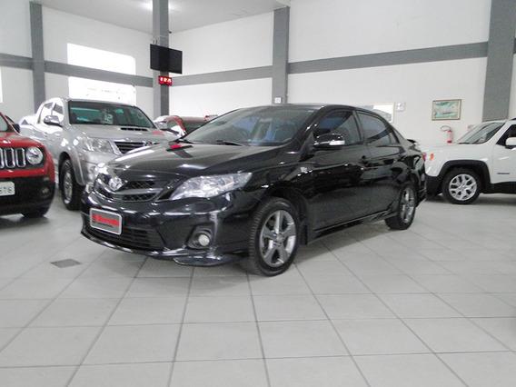 Toyota Corolla Xrs Flex Aut.
