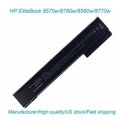 Bateria Para Hp Elitebook 8560w 8570w 8760w 8770w Mobile