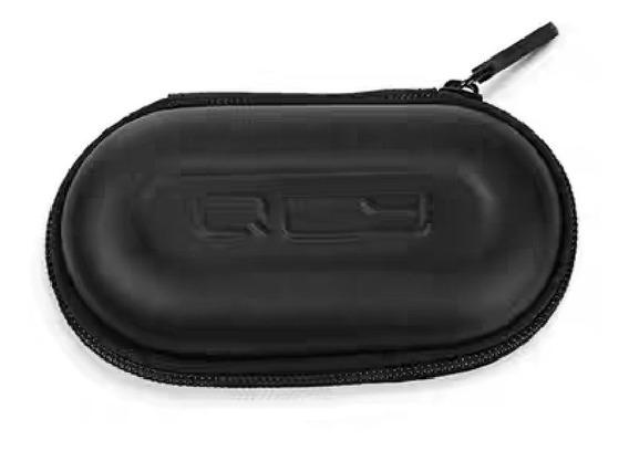 Capa Case P/ Fone Qcy T1 2 3 4 5 M1c Mi Airdots Haylou Top