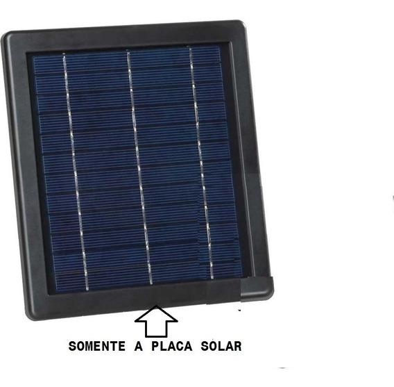 Placa Para Refletor Solar 60 Led