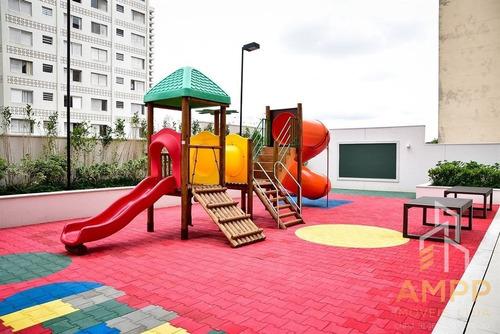 Imagem 1 de 15 de Apartamentos - Residencial - Condomínio Varanda Tatuapé              - 792