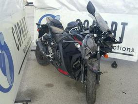 Yamaha R3 O Mt 03 En Partes