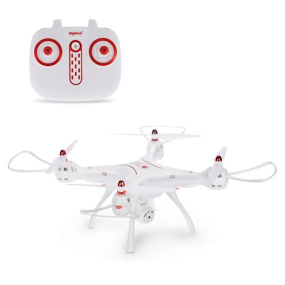 Drone Syma X8sc - Branco
