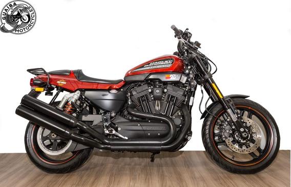 Harley Davidson - Sportster Xr 1200x