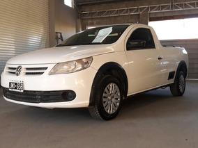 Volkswagen Saveiro 1.6 Cs 101cv Ps+aa 2011