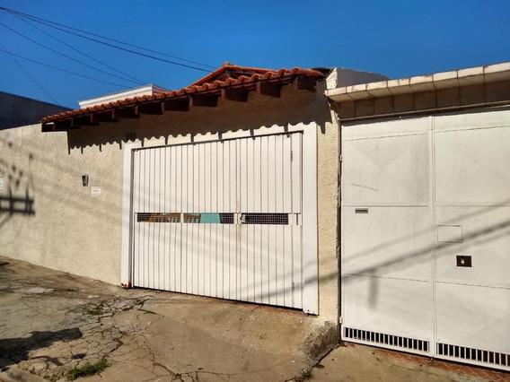 Casa Residencial À Venda, Jardim Do Lago, Jundiaí - Ca0654. - Ca0654