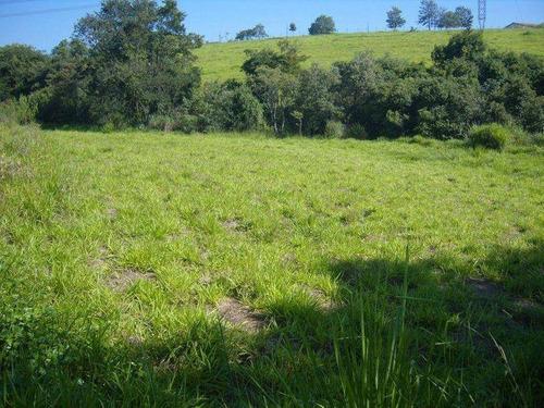 Imagem 1 de 8 de Terreno À Venda, 2433 M² Por R$ 275.000,00 - Condomínio Fazenda Alta Vista - Salto De Pirapora/sp - Te4254