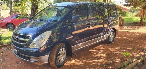 Hyundai H1 2.5 Premium 1 Mt 2010