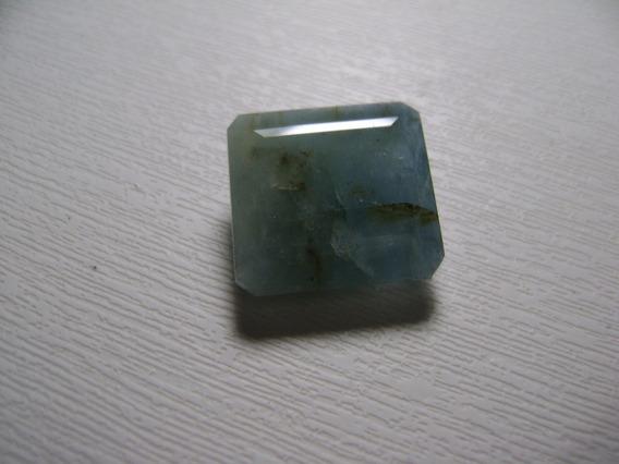 Natural Pedras Águas Marinhas 14,5 Cts