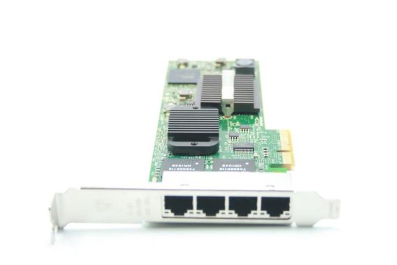 1000 Pt Quad Port Server Adapter Intel Pro - Informática