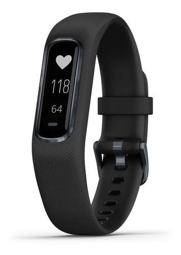 Reloj Garmin Vivosmart 4 Negro S/m Monitor Nuevo