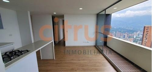 Imagen 1 de 17 de Apartamento En Venta Las Lomitas 643-5565