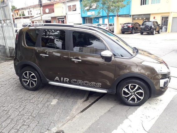 Aircross Exclusive Automático