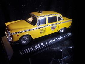 Chacker York Ixo 143 Alt New 1980 Colección Taxis Mundo Del QdeEBoCxrW