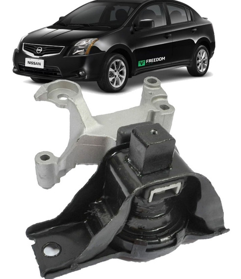 Coxim Do Motor Hidráulico Lado Direito Nissan Sentra 2.0 16v