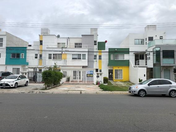 Edificio Ideal Para Consultorios Ú Oficinas, Las Torres, Cancún.