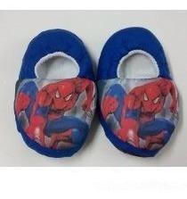 Pantufa Homem Aranha Spider Man Heroi