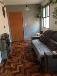 Apartamento Em Menino Deus Com 1 Dormitório - Bt9689