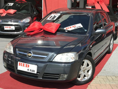 Astra Sedan 2.0 Mpfi Elegance Sedan 8v Flex 4p Manual