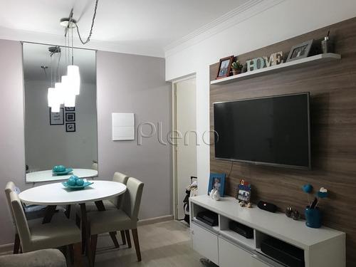 Apartamento À Venda Em Capuava - Ap015637