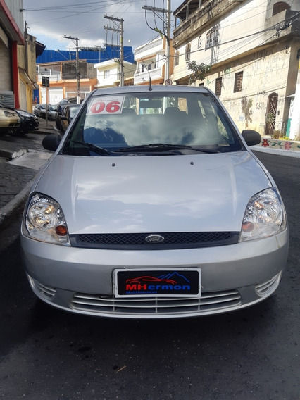 Ford Fiesta Sedan 2006 1.0 Supercharger 4p