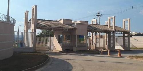 Terreno À Venda, 1081 M² Por R$ 230.000,00 - Condomínio Tereza Maria - Sorocaba/sp - Te1412