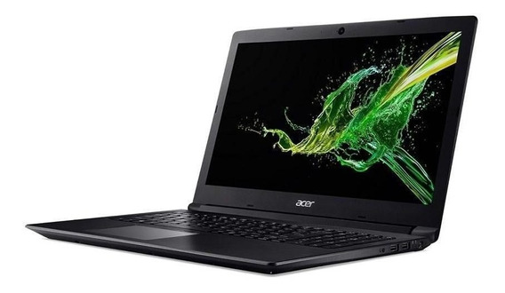 Notebook Acer Amd R3 8g 1t W10