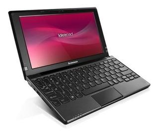 Promoción !! Lenovo Ideapad S10 2gb De Ram/160gb Hd
