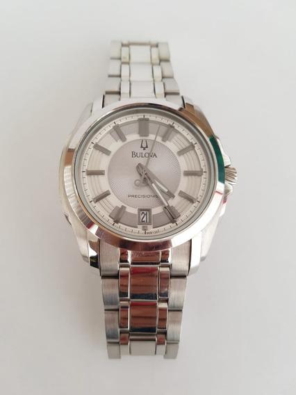 Relógio Bulova Original Exclusivo E Sofisticado