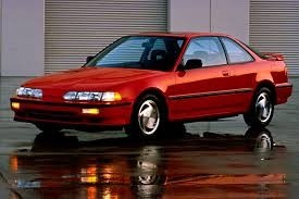 Manual De Taller Honda Integra (1990-1993) Español